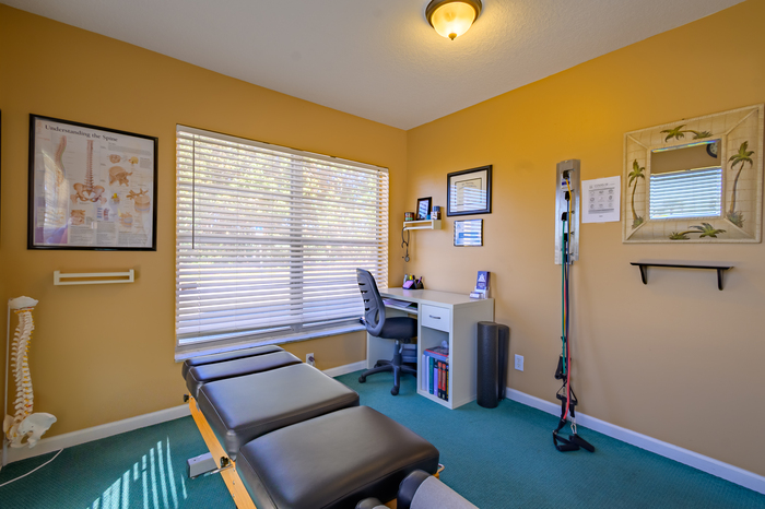 Foundation Chiropractic Clinic