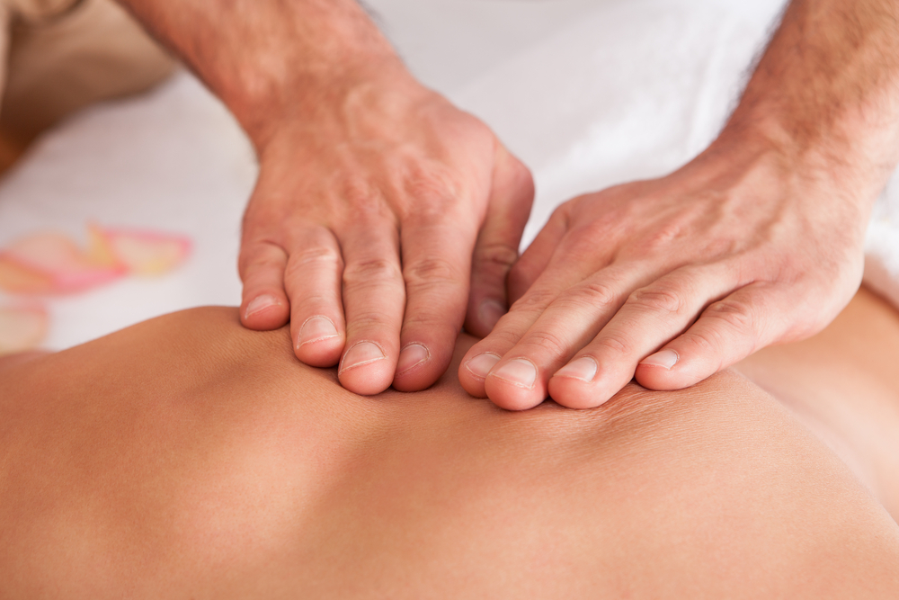 Foundation Chiropractic Clinic massage therapy