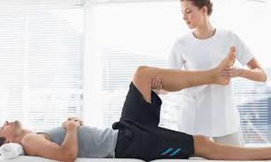Physical Therapy at Foundation Chiropractic